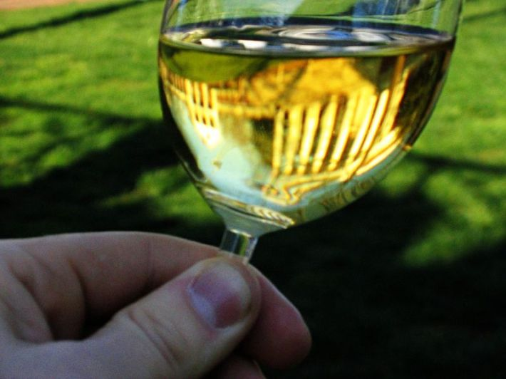 Castas Brancas - Chardonnay 2