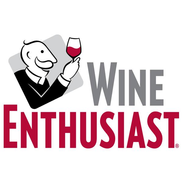 As melhores 100 compras de vinhos para a Wine Enthusiast