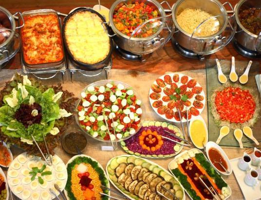 Capa cozinha Italiana