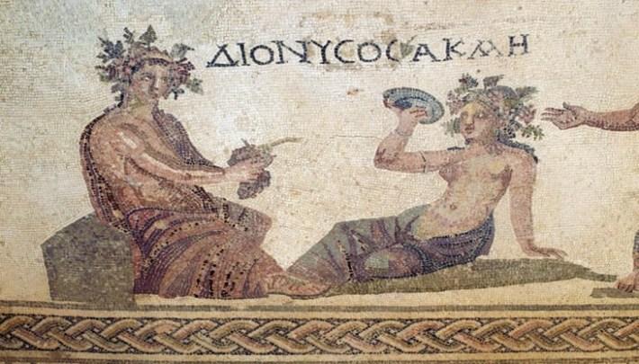 A relação entre o vinho e o cristianismo 5