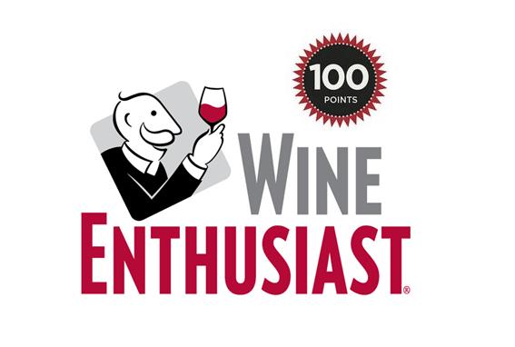 100 points logo