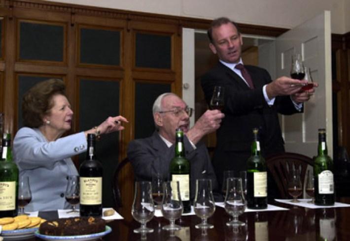 A Bela História do Vinho da Madeira 4