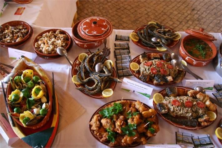 Sugestão de Domingo com bons vinhos portugueses e cozinha ribatejana 2