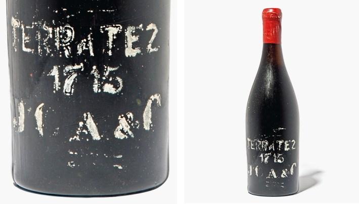 A Bela História do Vinho da Madeira 3