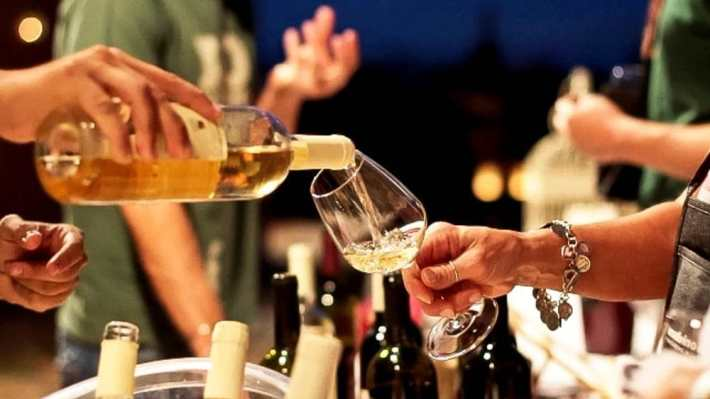 Relação harmoniosa entre vinhos e música clássica 7