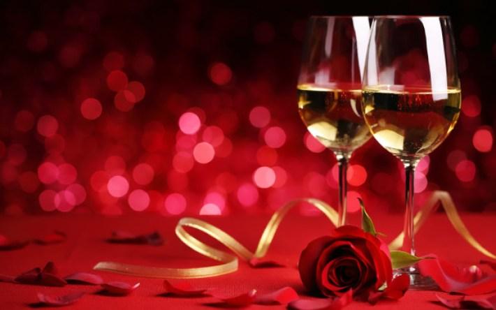 Porque é o vinho uma bebida tão romântica 11