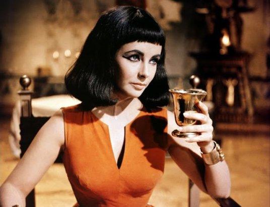 Sabia que Cleópatra adorava vinho de Moscatel