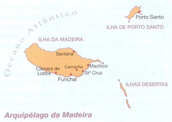 Região do Vinho da Madeira e como se produz 3
