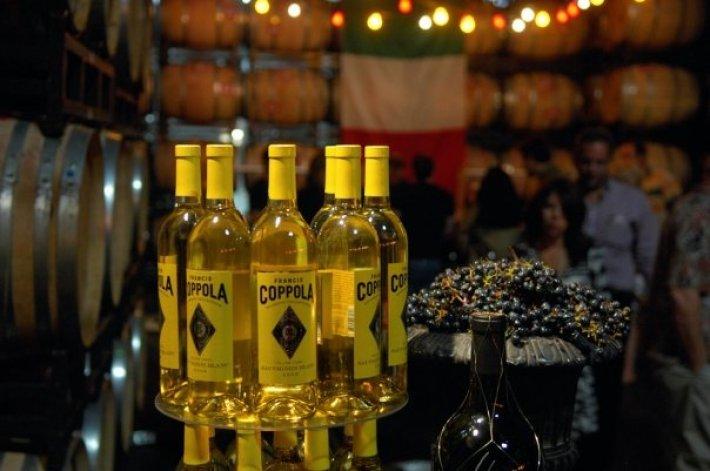 Francis Ford Coppola da realização de filmes à elaboração de vinhos 6