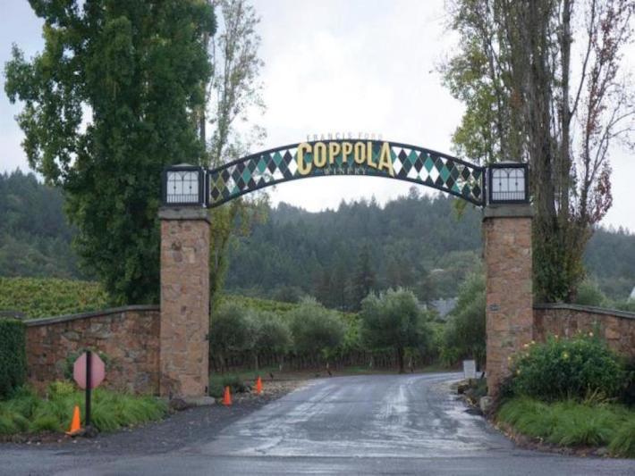 Francis Ford Coppola da realização de filmes à elaboração de vinhos 2