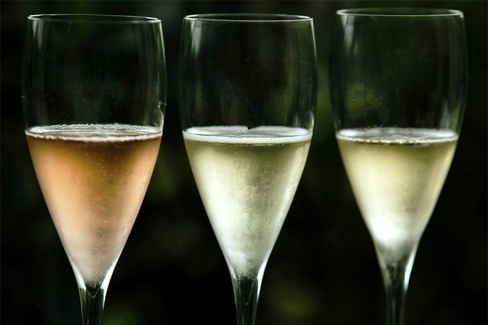 O grande charme dos vinhos espumantes 4