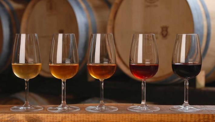 O que é o açúcar residual no vinho 1