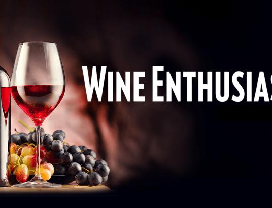 Wine Enthusiast atribui mais de 90 pontos a 180 vinhos portugueses