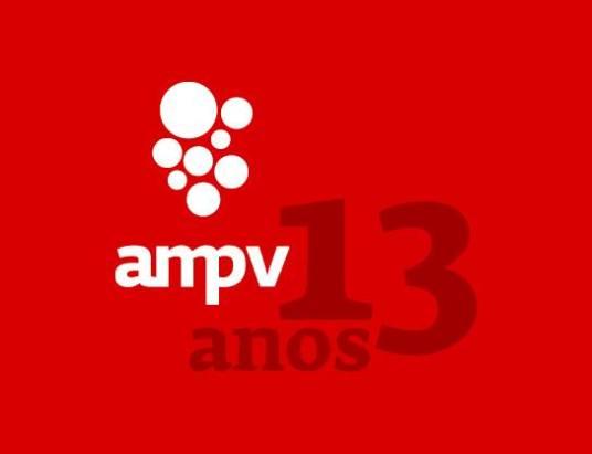 Parabéns AMPV