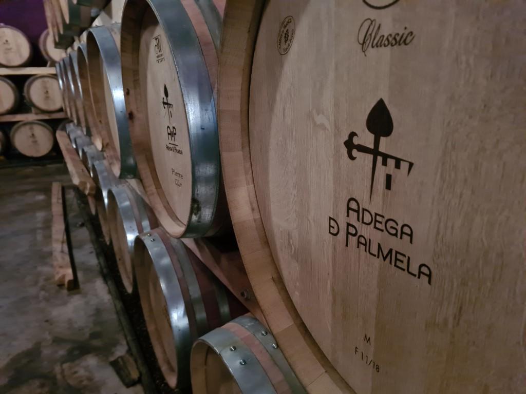 Adega Cooperativa de Palmela lança nova gama de vinhos digna da Liga dos Campeões