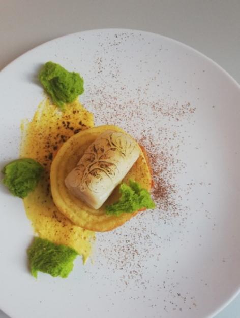 Chef Daniel Pinheiro sugere Bacalhau à Narcisa