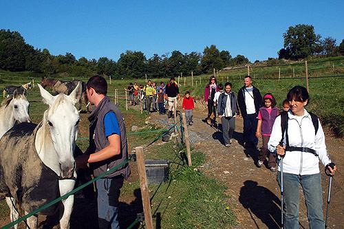 Travessa Santa maria de Besora - Vidrà 1 - Diumenge, 25 de setembre de 2011