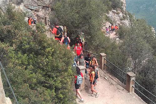Montserrat 4 - Diumenge, 31 de maig de 2015