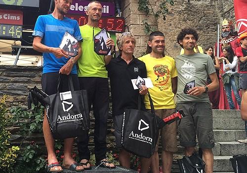Podi Eskaldats Andorra