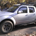 Tires Wheels Offset And Lift Questions Nissan Frontier Forum