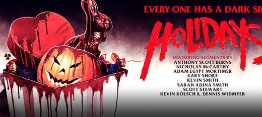 Holidays di Kevin Smith e altri registi