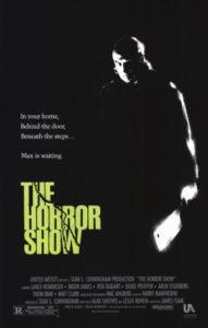 La casa 7, l'Horror Show di James Isaac