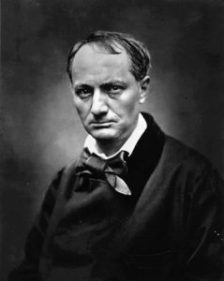 Il Cenobita Charles Baudelaire