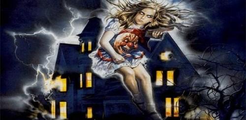 La casa 3 - Ghosthouse di Umberto Lenzi