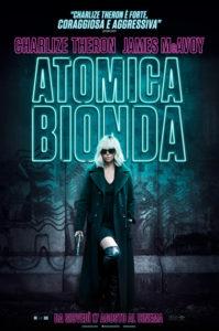 Atomica bionda di David Leitch
