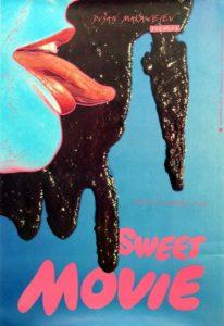 Sweet Movie di Dusan Makavejev