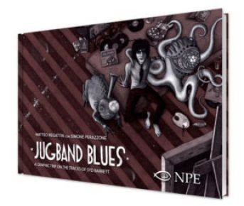 Jugband Blues di Matteo Regatin