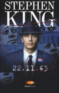 22/11/'63 di Stephen King