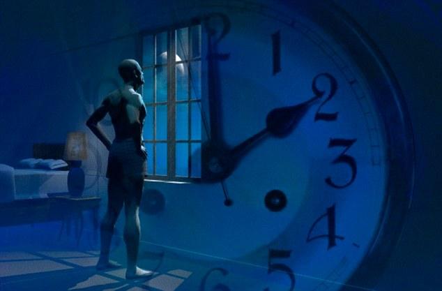 Dieci minuti a notte (lo strano caso del rag. S.G)