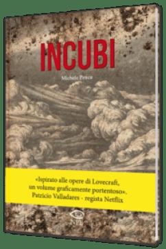 Gli incubi lovecraftiani di Michele Penco