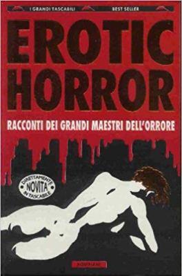 Erotic Horror di autori vari