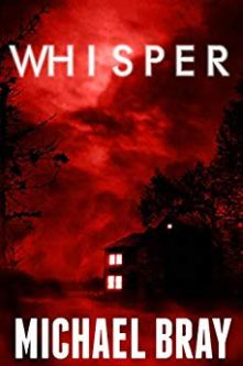 Whisper di Michael Bray