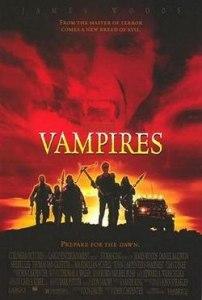 Vampires di John Carpenter