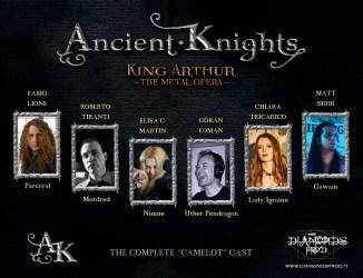 Data di rilascio di Camelot