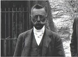 Theodore Montgomery Davis, avvocato ed egittologo. Finanziatore di molte ricerche archeologiche