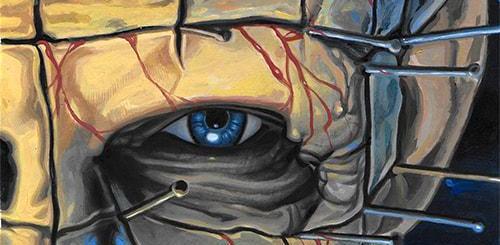 Vangeli di sangue di Clive Barker