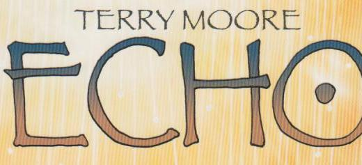 Echo di Terry Moore
