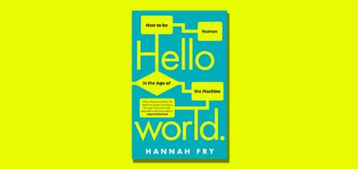 Hello World di Hannah Fry
