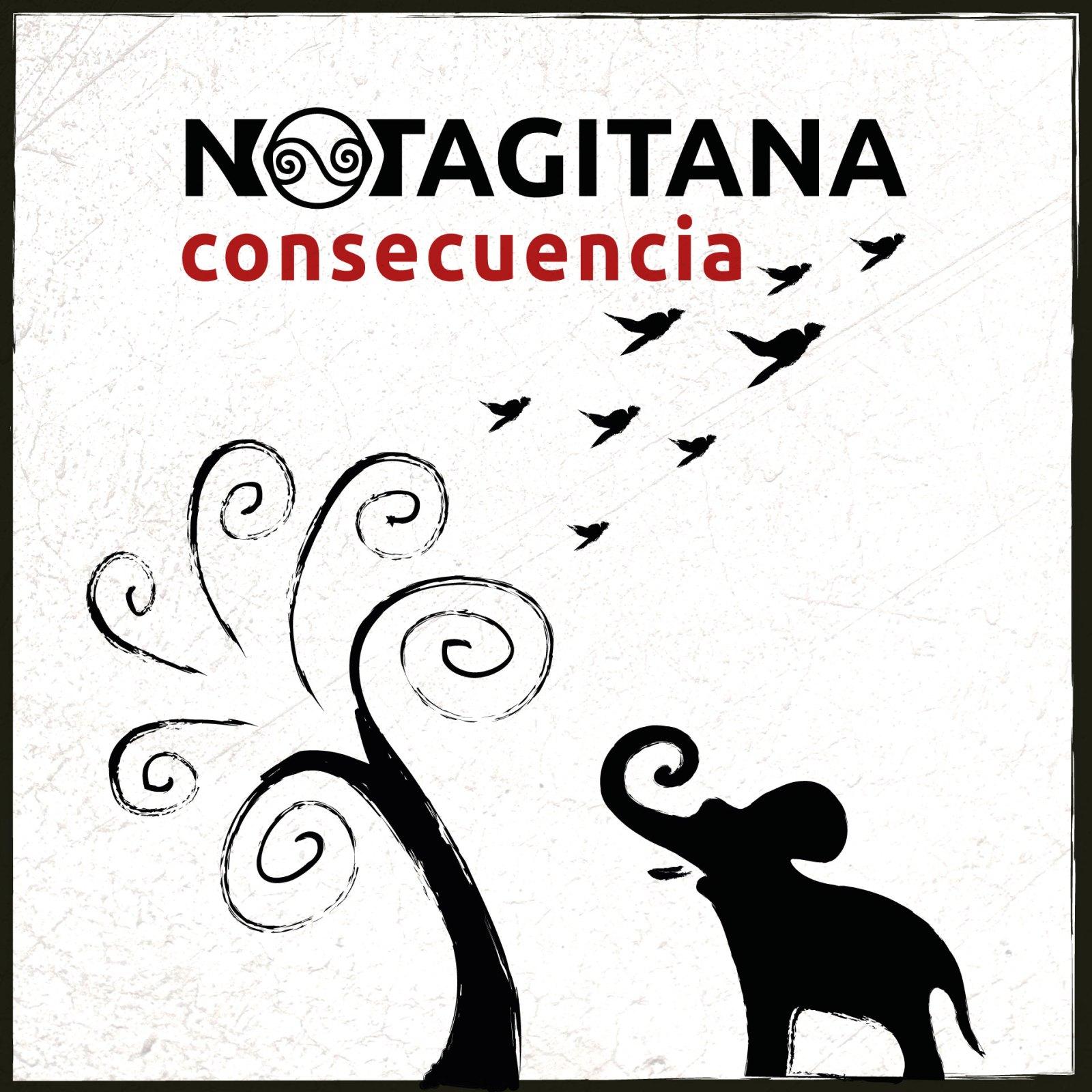 E' uscito Consecuencia dei Notagitana