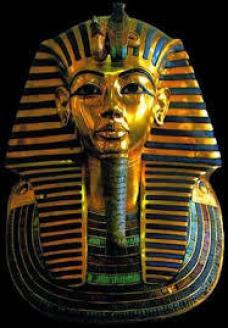 L'occhio sinistro di Horus 6° episodio di Gloria Barbieri