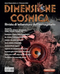 E' uscita Dimensione Cosmica n. 6
