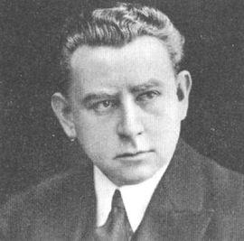 Arthur Weigall