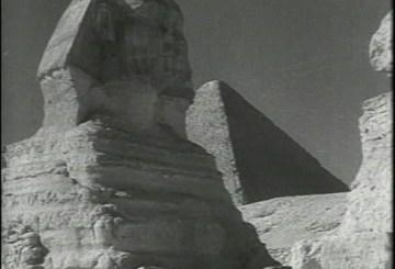 L'occhio sinistro di Horus 9° episodio di Gloria Barbieri