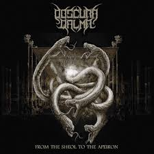 From The Sheol To The Apeiron: il primo EP di OBSCURA QALMA