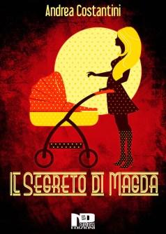 Il segreto di Magda di Andrea Costantini