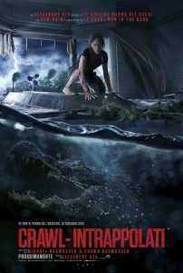 Crawl - Intrappolati di Alexander Aja